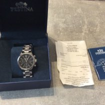 Festina Automatic pre-owned
