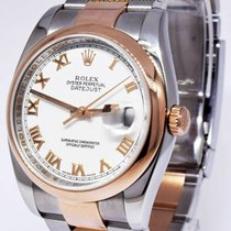Rolex 116201 2006 Datejust 36mm pre-owned United States of America, Florida