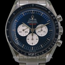 Omega 311.30.42.30.01.006 Acier Speedmaster Professional Moonwatch 42mm occasion France, Paris