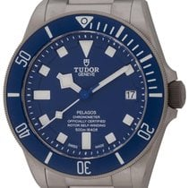 Tudor Pelagos Titanium 42mm Blue United States of America, Texas, Austin