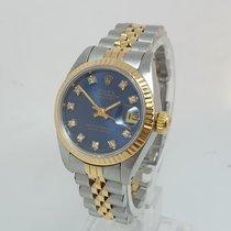 Rolex Lady-Datejust 69173 Very good Gold/Steel 26mm Automatic United Kingdom, Shrewsbury