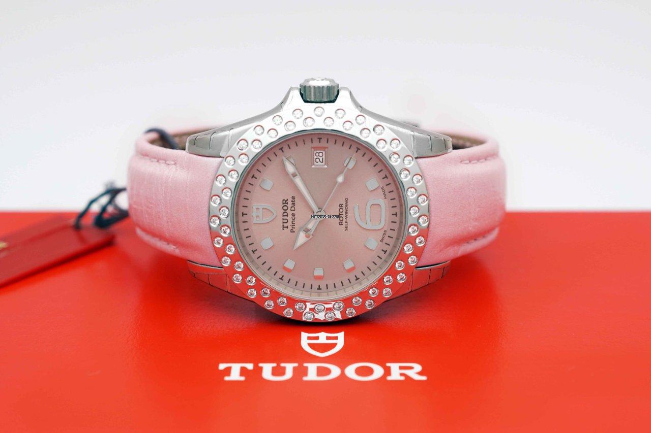 Tudor Prince Date 79420P new