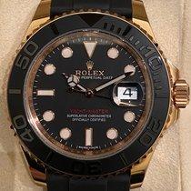 Rolex Yacht-Master 40 116655 Velmi dobré Růžové zlato 40mm Automatika