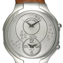 Philip Stein Steel 40mm Quartz 7-SCDMOP-OT new United States of America, New York, Monsey