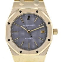 Audemars Piguet Gelbgold Automatik 36mm Royal Oak