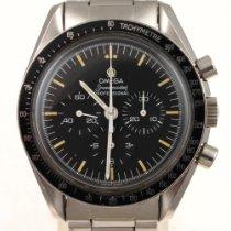 Omega Speedmaster Professional Moonwatch Steel 42mm Black United States of America, Florida, Largo