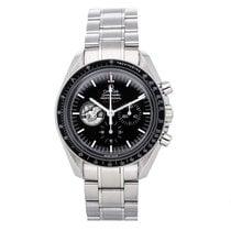 Omega Speedmaster Professional Moonwatch Steel 42mm Black No numerals United States of America, Pennsylvania