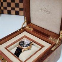 Breguet Rose gold 40mm Manual winding 7067br/g1/9w6 pre-owned Canada, Saint-hubert
