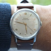 Doxa 38mm Cuerda manual usados