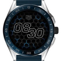 TAG Heuer Connected Steel 45mm