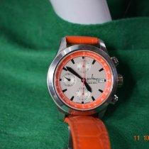 Askania Steel 42mm Automatic Tem-6003 pre-owned