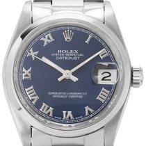 Rolex 6824 Acier 1982 Datejust 31mm occasion