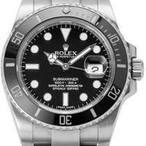 Rolex Submariner Date 116610LN Very good Steel 40mm Automatic