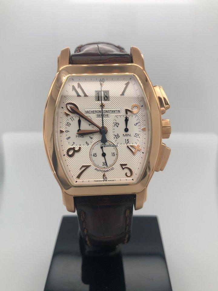Vacheron Constantin Royal Eagle 49145/000R-9059 2004 pre-owned