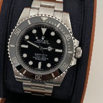 Rolex Submariner (No Date) 114060 Very good Steel 40mm Automatic United Kingdom, Brackley