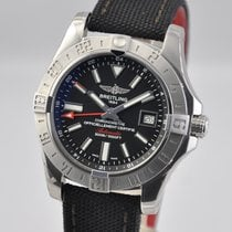 Breitling Avenger II GMT new 2020 Automatic Watch with original box and original papers A3239011/BC35-152S