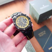 Audemars Piguet Royal Oak Offshore Chronograph 26170ST.OO.D091CR.01 Sehr gut Carbon 42mm Automatik Schweiz, Lausanne