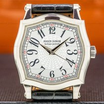 Roger Dubuis White gold Automatic 35845 pre-owned United States of America, Massachusetts