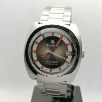Roamer Searock usados 37mm Acero
