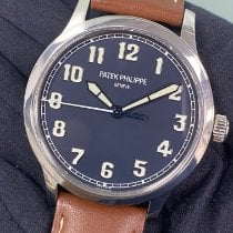 Patek Philippe Calatrava 5522A-001 Very good Steel 42mm Automatic United States of America, New York, Manhattan
