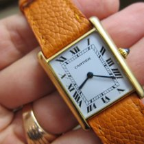Cartier Tank (submodel) United States of America, New York, New York