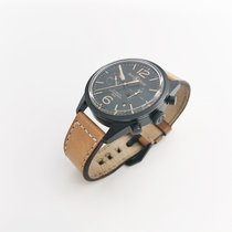 Bell & Ross Steel 42mm Automatic BR126-94-SC pre-owned UAE, Abu Dhabi