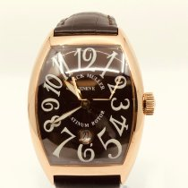 Franck Muller 8880 SC DT New Rose gold 39mm Automatic