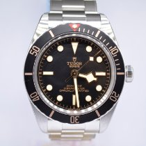 Tudor Black Bay Fifty-Eight M79030N-0001 New Steel 39mm Automatic United Kingdom, London Colney Hertfordshire