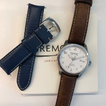 Bremont Steel 43mm Automatic 17094 pre-owned United States of America, California, San Diego