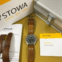 Stowa Steel 40mm Automatic pre-owned United States of America, California, Pasadena