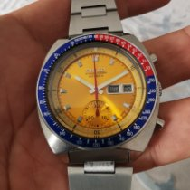 Seiko 6139-6002 1975 42mm pre-owned