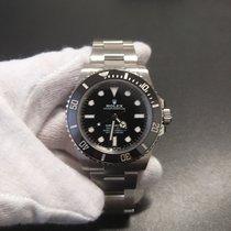 Rolex 124060 Acciaio 2020 Submariner (No Date) 41mm nuovo Italia, Torino