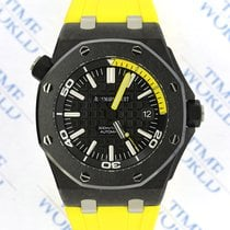 Audemars Piguet 42mm occasion Royal Oak Offshore Diver