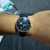 Longines Master Collection L2.669.4.23 Good Steel Automatic The Philippines, Polomolok