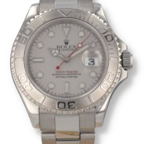 Rolex Yacht-Master 40 Steel 40mm United States of America, New Hampshire