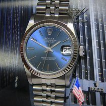 Rolex 68274 Steel 1989 Lady-Datejust 31mm pre-owned United States of America, Florida