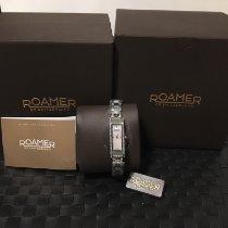 Roamer Acero 15mm Cuarzo 623831412560 nuevo
