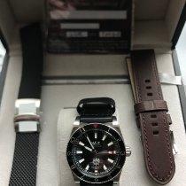 M&M Swiss Watch 42,5mm Automatic SKU AG7 XL IV 036 new