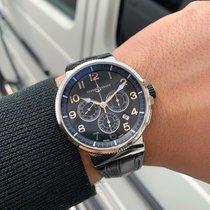 Ulysse Nardin 1503-150 Steel 2020 Marine Chronograph 43mm new