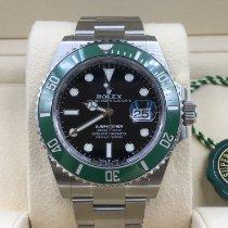 Rolex Submariner Date новые 2020 Автоподзавод Часы с оригинальными документами и коробкой 126610lv