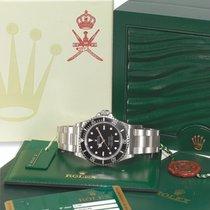 Rolex Submariner (No Date) nuevo 2011 Solo el reloj 14060M - MADE FOR THE SULTANATE OF OMAN