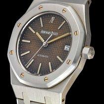 Audemars Piguet 14790ST Steel 1995 Royal Oak 36mm United States of America, New York