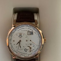 A. Lange & Söhne Rose gold 41.9mm Manual winding 116.032 new