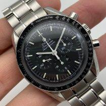 Omega 3572.50.00 Steel 2001 Speedmaster Professional Moonwatch 42mm pre-owned