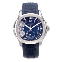 Patek Philippe pre-owned Automatic Sapphire crystal