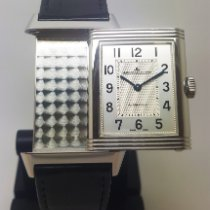 Jaeger-LeCoultre Steel 45mm Automatic 214.8.S5 new