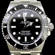 Rolex Submariner (No Date) 124060 2020 new