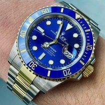 Rolex Submariner Date новые Автоподзавод Только часы 126613LB