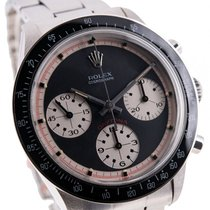 Rolex Daytona Steel 36mm Black