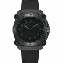 Hamilton Khaki Navy BeLOWZERO Titanium 46mm Black United States of America, New Jersey, Cherry Hill
